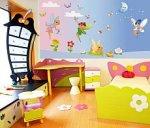 Best room arrangement for kids
