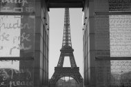 Wallpaper, Eiffel Tower